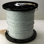 NEW 2000' Whitmor Wirenetics W-2437-2282 Shielded Aircraft Wire 2C 16 AWG