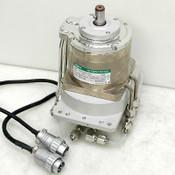 Metronix APM-HC05HC(C8)H 500W AC Servo Motor 5000RPM Liquid Cooled