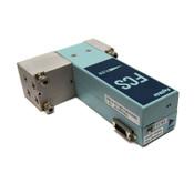 Fujikin FCS Mass Flow Controller MFC Valve W-Seals (HBr / 200cc) Honda 20-Pin