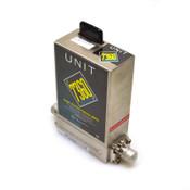 """Celerity Unit UFC-7300 Mass Flow Controller MFC 7360 CardEdge (Ar/10L) 1/4"""" VCR"""