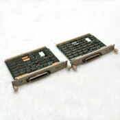 Hewlett Packard 98622-66501 GPIO System Interface Module (2)