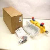 NEW Sick Optic Electronics i150RP AC Dual Rope Pull Kit 1042368
