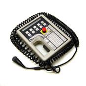 Adept Tech. 10332-11000 Rev. B Manual Control III Operator Robot Teach Pendant