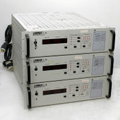 (3) Lambda Rackmount Quad DC Power Supply 12V 30A LRS-55-12 LND-Y-152 (PARTS)