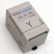 Keyence EX-205 Inductive Displacement Sensor Controller
