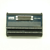 Parker Compumotor GEM-VM50 Breakout Board 50-Pin D-Sub to Terminal Block