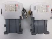 LS/MEC GMD-40 3 Pole Contactor - Lot of 2