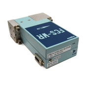 Fujikin FCS-WR Mass Flow Controller MFC Valve W-Seal (500 SCCM) Honda 20-Pin