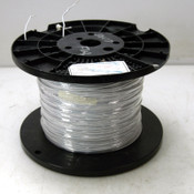 NEW 1700' M27500-16TG1T14 Shielded Aircraft Wire Mil-Spec 1 Conductor 16 AWG