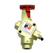 Ross 1523 C 3002 Pneumatic Lockout and Exhaust Valve 3-Way L-O-X