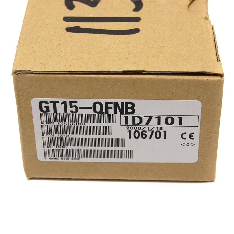new mitsubishi gt15qfnb accessory hmi memory card 1mb