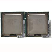 Lot (2) Intel Xeon E5630 Westmere Quad-Core SLBVB 12MB Cache 2.53GHz CPU SLBVB