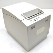 NEW Wincor TH230 White High Speed Single Station Thermal Receipt Printer