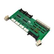 TEL/Tokyo Electron 1B81-010298-11 Cosel C2H PM4 I/F Circuit Board-Z PCB Card