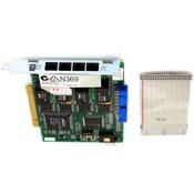 Picturetel P500-0269-01R / C00-0284JP Quad BRI ISDN PCI Interface Card (4-Port)