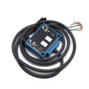 Honeywell FE5F-2MF6-M Photoelectric Fiber Optic Micro Limit Switch/Sensor 10-28V