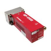 Horiba-Stec GP-Z104RF-E Mass Flow Controller MFC Valve (He/20cc) DeviceNet Z10
