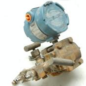 Rosemount 1151DR2F12B1 Differential Pressure Transmitter 1000 PSI Smart 1151