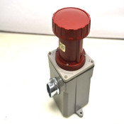 T&B Russellstoll Eureka RS560R7W Pin and Sleeve Receptacle 60A 277/480V