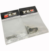 Team LOSI Racing (2x) TLR2982 Toe Plate + (4x) TLR2971 Rear Axles RC