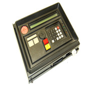 United Power DB25-F Module 125 KVA Operator Interface Panel PCB 10004