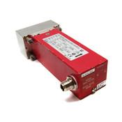 Horiba-Stec GP-Z104RF-E Pressure Regulator/Mass Flow Controller (He/20cc) D-Net