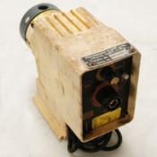 LMI MILTON ROY A151-92S Metering Pump 24 GPD 110 PSI