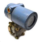 Rosemount 1151GP3E22 Pressure Transmitter / Pressure Controller 3000 PSI 45 VDC