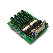 NEW Viscom Hannover VDIMR2 Power Control PCB Board 24V