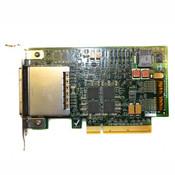 One Stop Systems OSS SAS x8-HOST Rev. B PCIe  PN: 25-078-215
