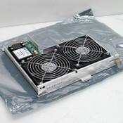 Harris Constellation Microwave DC Fan Shelf Assembly, 101-115515-001 BM03