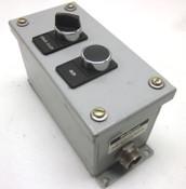 Holjeron AOP-SDS022-0004-H Assembled Operator Elecrtical Panel