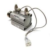 SMC Pneumatics CDQ2B40-30DM Compact Air Cylinder w/ D-A93 Auto-Switch Sensor