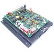 Delta Design 1662669-501 Rev F Dual DC Motor Control PCB Assembly Board