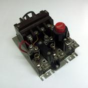 Cutler-Hammer 30A 600V 120V Coil 3 Phase 3-P Motor Starter Contactor 9586H7128A
