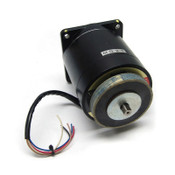 Oriental Motor Vexta UPH599H-B 5-Phase Stepping/Step Motor DC 2.8A