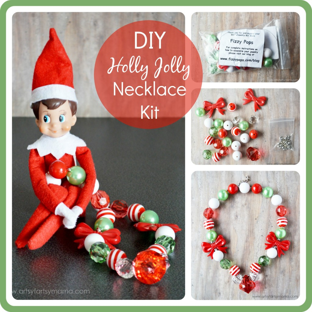 diy-christmas-holiday-chunky-necklace