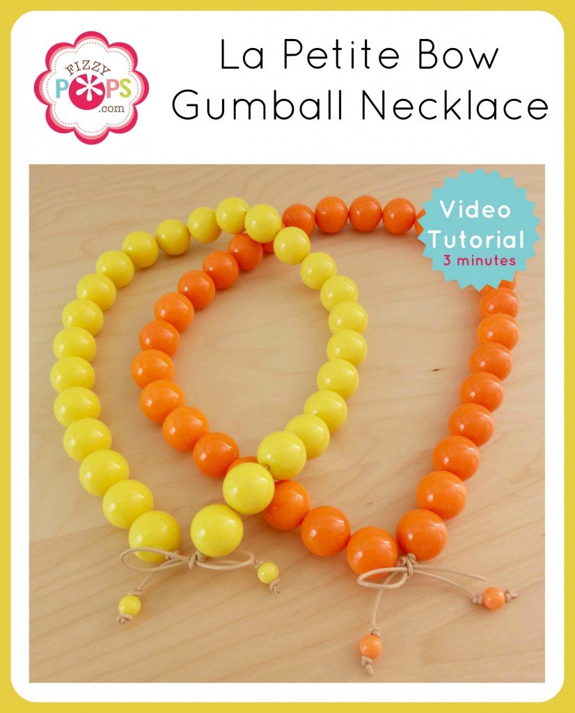 la-petite-bow-gumball-necklace-video-tutorial-fizzypops.com image 3