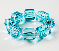DIY Kit - Aquamarine Bracelet