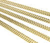 Ball Chain Necklaces Brass 28""