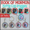 Book of Mormon Bottle Cap Images