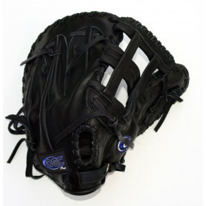 H Web Custom First Base Glove