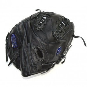 C6 Web Custom Catcher Glove