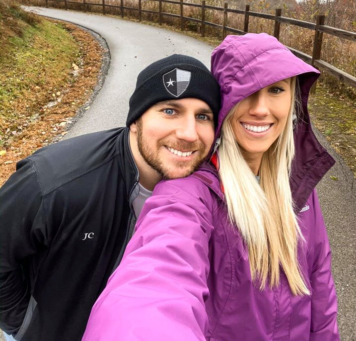 The Great Outdoors - Brittany & J.C.