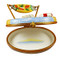 Beach Hammock Rochard Limoges Box