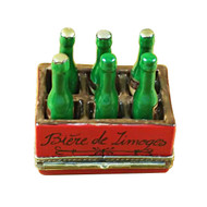 Case Of Beer Rochard Limoges Box