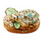 Limoges Imports Turtle Family Limoges Box