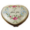 Limoges Imports I Love You Heart Limoges Box