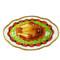 Limoges Imports Turkey On A Platter Limoges Box