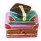 Limoges Imports Graduation Book W/Cap Limoges Box